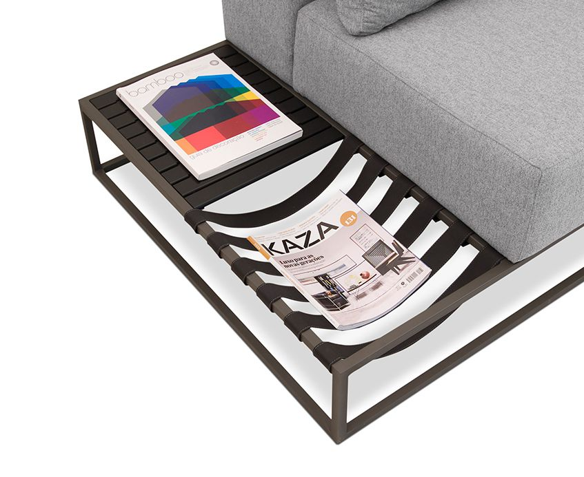 Lapinha Sofa