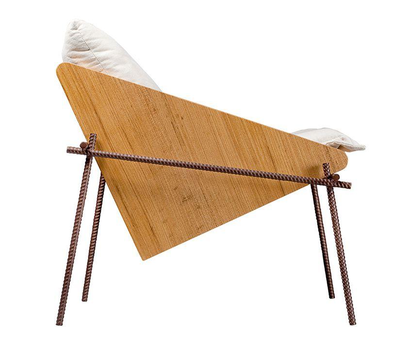 Vergara Armchair