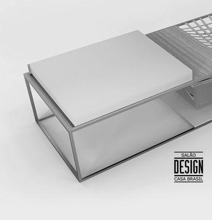 Salão Design/Casa Brasil Finalist
