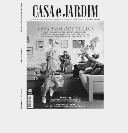 Casa e Jardim Magazine