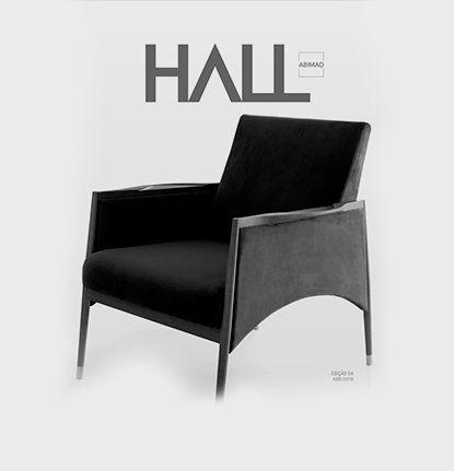 Hall Magazine