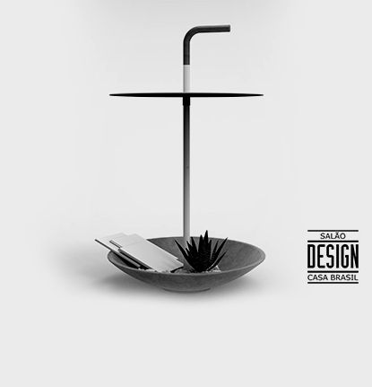 Finalista Salão Design/Casa Brasil