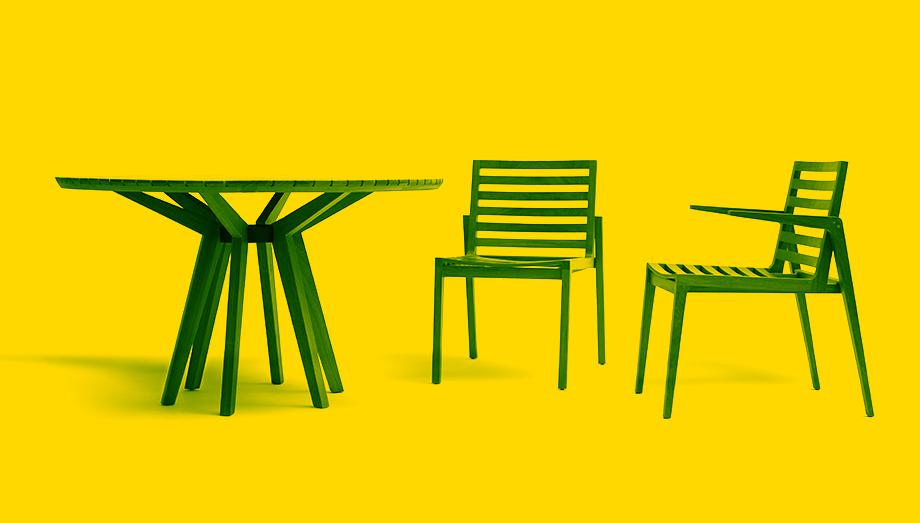 A importância da brasilidade no design de mobiliário